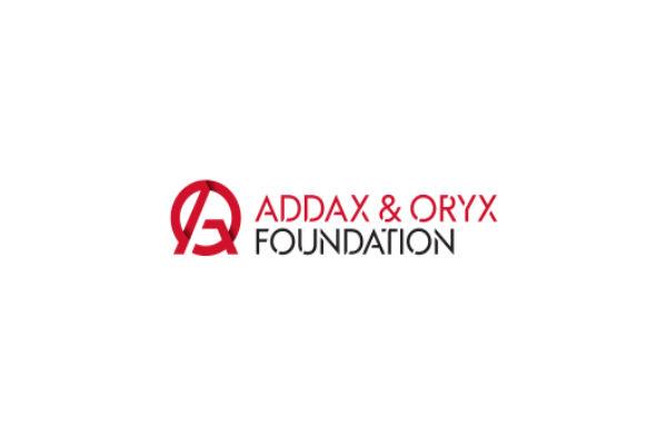 Addax & Oryx