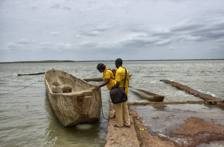 A New Project to Prevent Epidemics in the Border Regions of Guinea-Bissau